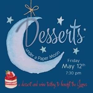 Member event: James Library-Desserts @ James Library | Norwell | Massachusetts | United States